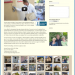 Bay Area Plastering Homepage