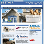 Bestoff Windows Homepage