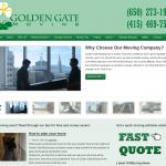 Golden Gate Moving