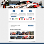 Custom Vehicle Wraps Homepage